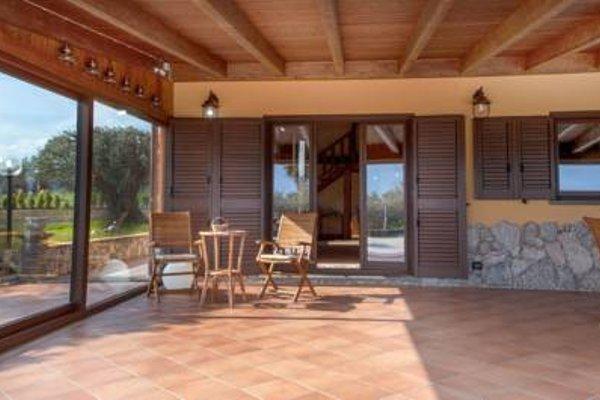 Villa panoramica Taormina - фото 11
