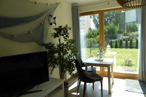 Apartamenty Maestro - фото 9