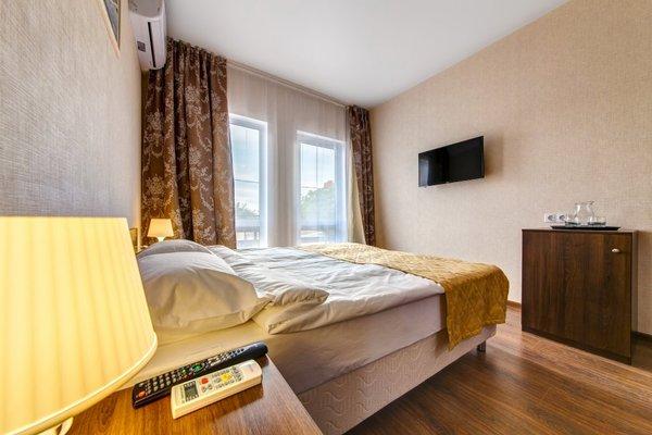 Mini-Hotel Roza Vetrov - фото 3