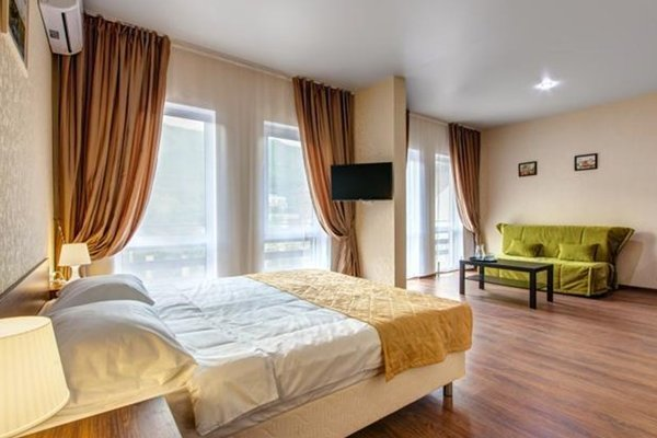 Mini-Hotel Roza Vetrov - фото 4