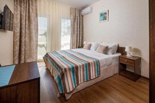 Mini-Hotel Roza Vetrov - фото 5