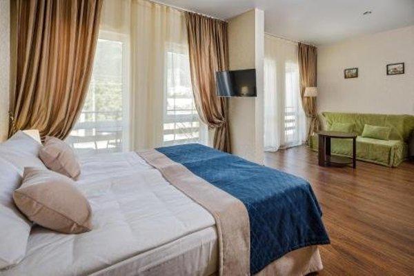 Mini-Hotel Roza Vetrov - фото 6