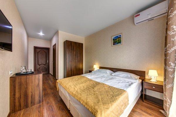 Mini-Hotel Roza Vetrov - фото 7