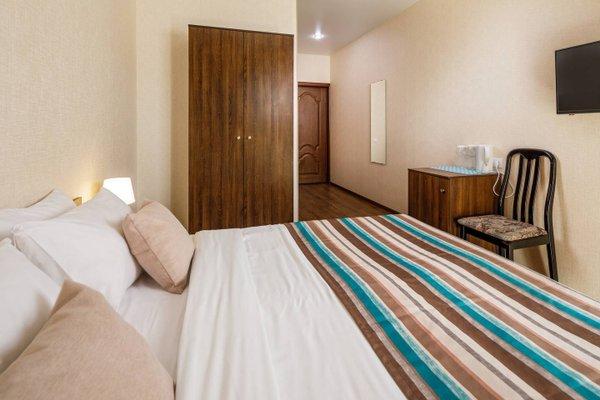 Mini-Hotel Roza Vetrov - фото 8