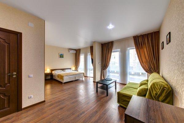 Mini-Hotel Roza Vetrov - фото 9