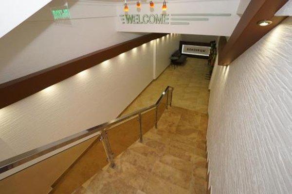 Апарт-Отель «Близнецы» - фото 3