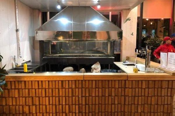 Апарт-Отель «Близнецы» - фото 8