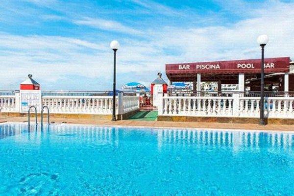 Balcon del Mar - фото 50