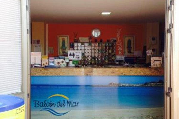 Balcon del Mar - фото 11