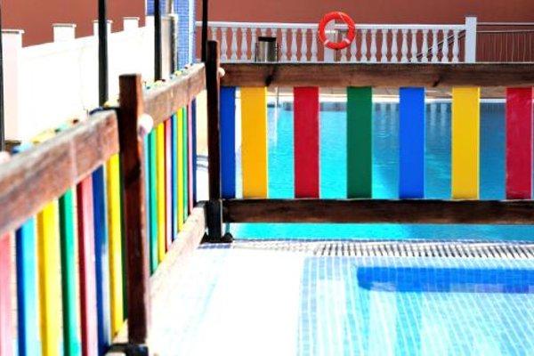 Balcon del Mar - фото 16