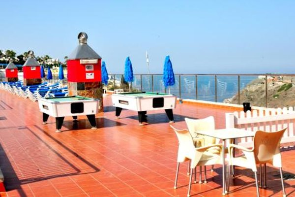 Balcon del Mar - фото 18