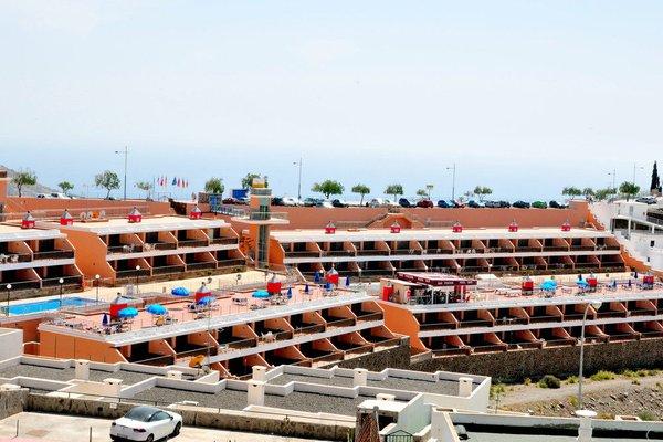 Balcon del Mar - фото 19