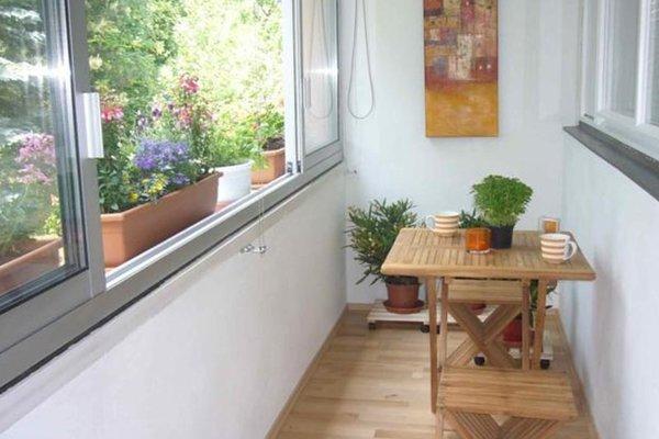 Appartement Maria Enzersdorf - фото 27