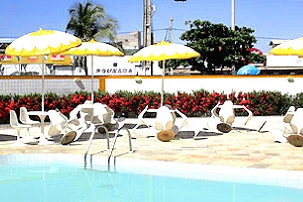 Ocean Hotel - 50