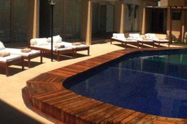 Ocean Hotel - 17