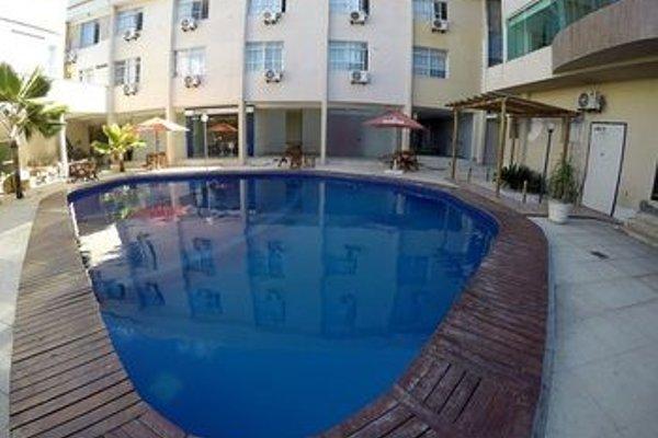 Ocean Hotel - 20