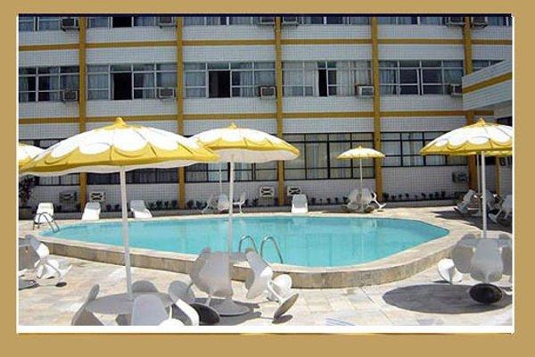 Ocean Hotel - 21