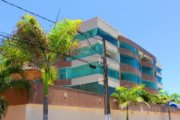 Ocean Hotel - 22