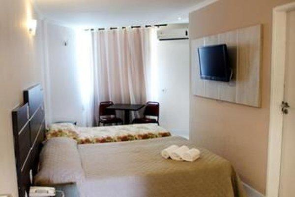 Ocean Hotel - 5