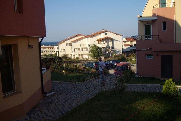 Lunna Pateka Hotel - фото 9
