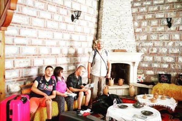 Hotel Berati - 3