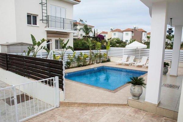 Villa Maria Rosa - фото 25
