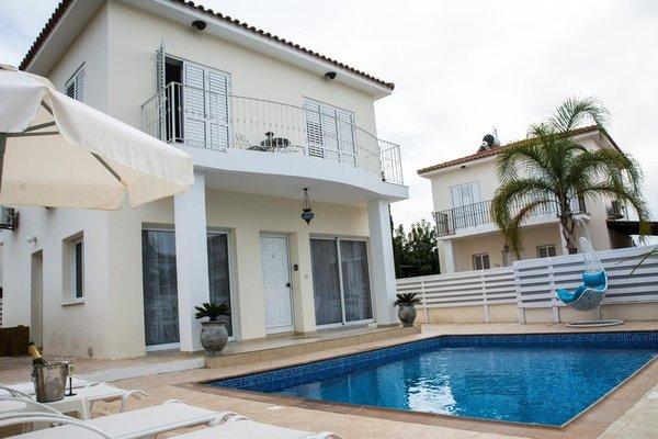 Villa Maria Rosa - фото 13