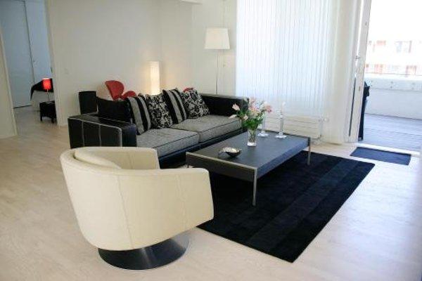 Thorshavnsgade Apartment - фото 5