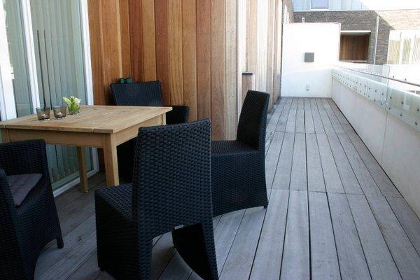 Thorshavnsgade Apartment - фото 7