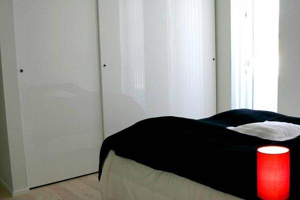 Thorshavnsgade Apartment - фото 9