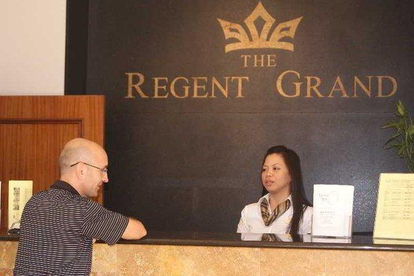The Regent Grand - фото 14