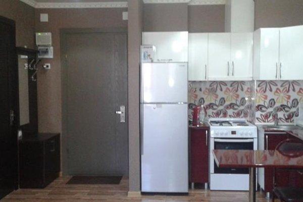 Apartment Orbi Plaza - фото 5