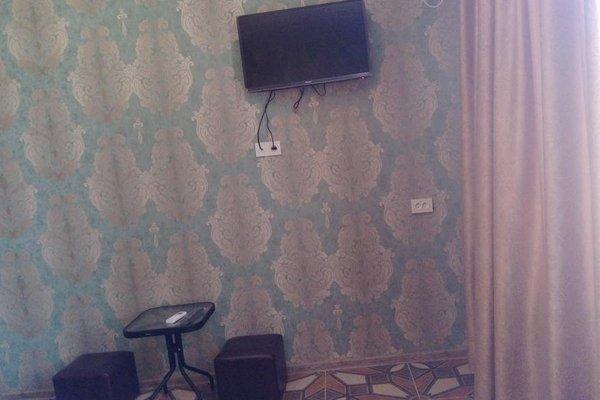 Hotel Golden Fleece - 15