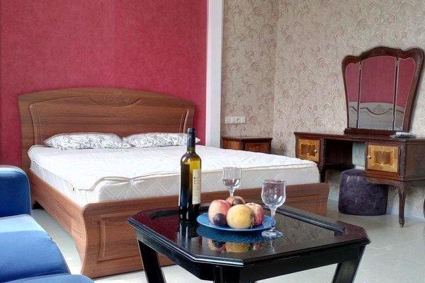 Hotel Golden Fleece - 5