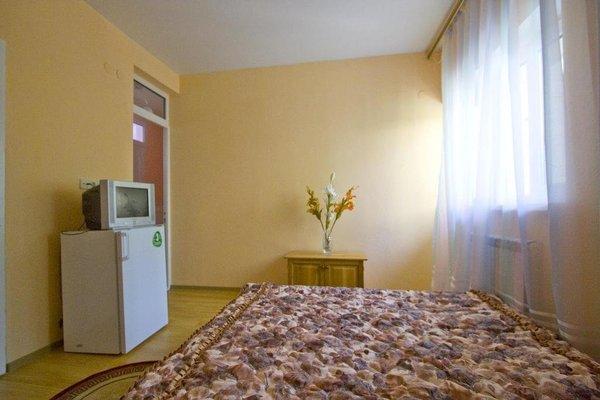 Гостевой дом «Крымская» - фото 96