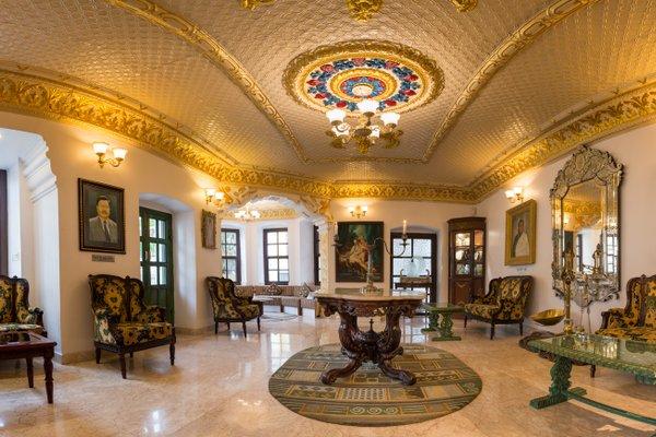 The Maya Manor Boutique Hotel - фото 17