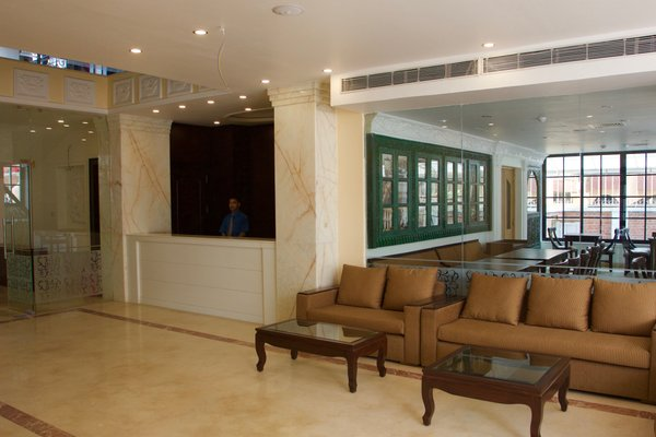 The Maya Manor Boutique Hotel - фото 7