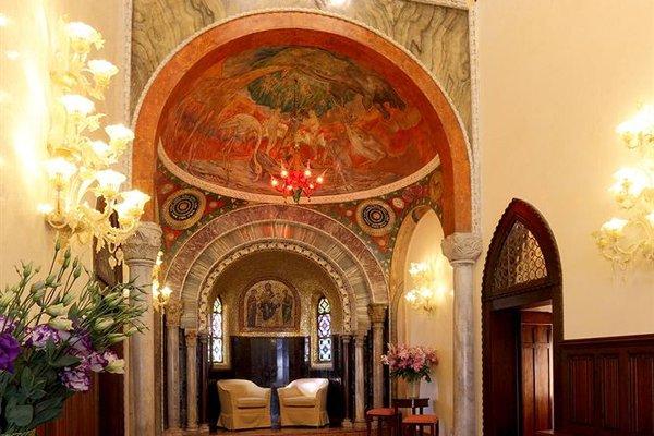 Hotel Palazzo Stern - фото 11
