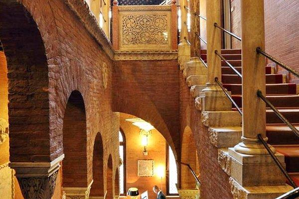 Hotel Palazzo Stern - фото 13