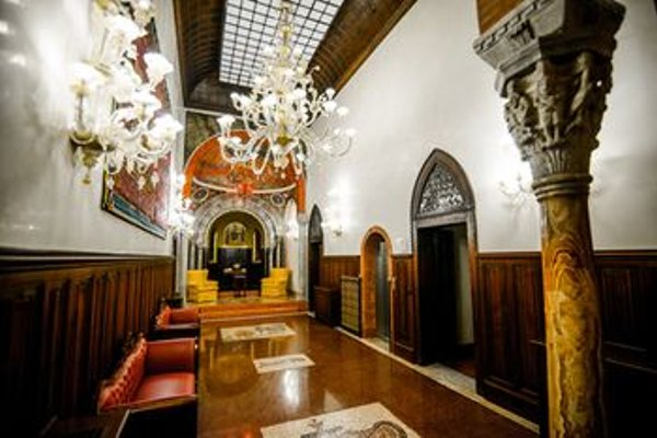 Hotel Palazzo Stern - фото 18