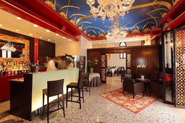 Hotel Palazzo Stern - фото 5