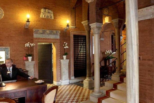 Hotel Palazzo Stern - фото 6