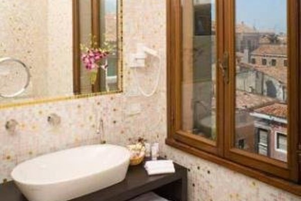 Hotel Palazzo Stern - фото 7