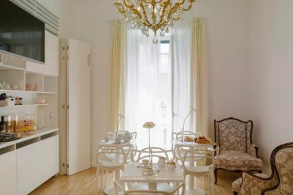Maison Fleurie - фото 15