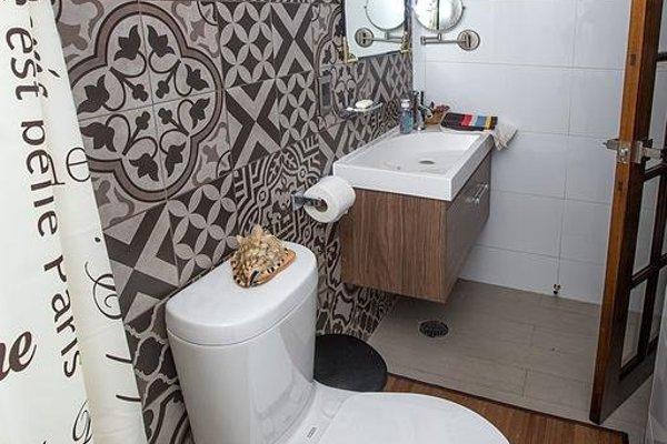 Suites Condesa Luxury - 13