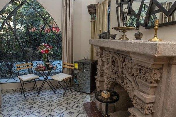 Suites Condesa Luxury - 20