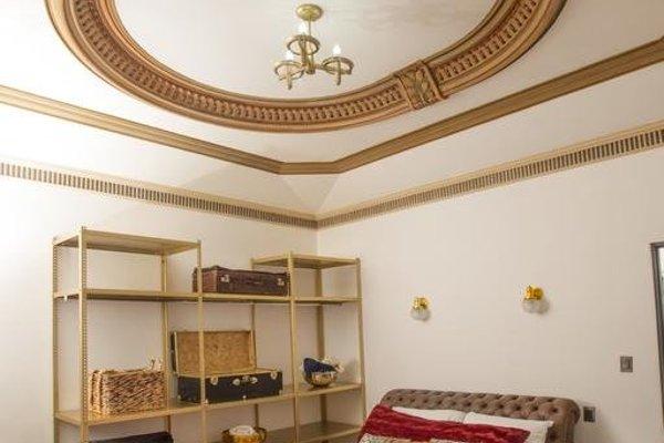 Suites Condesa Luxury - 21