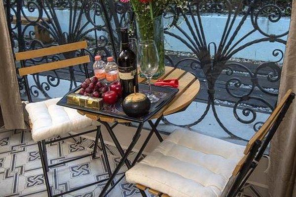 Suites Condesa Luxury - 22