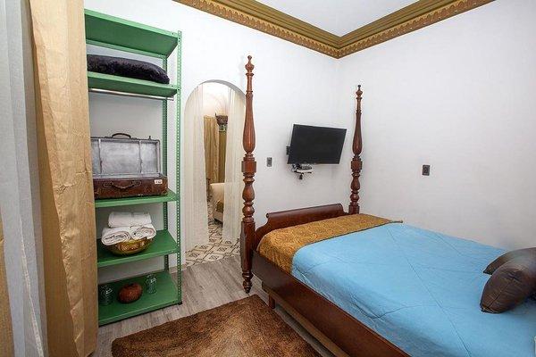 Suites Condesa Luxury - 3