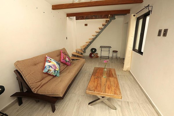 Suites Condesa Luxury - 5